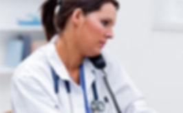 Επείγοντα  Πνευμονολόγος στο Σπίτι