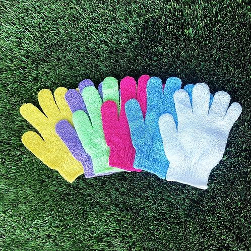 Honey+ Exfoliation Gloves