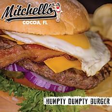 Humpty Dumpty Burger