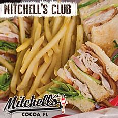 Mitchell's Club