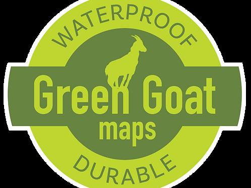 Green Goat Maps