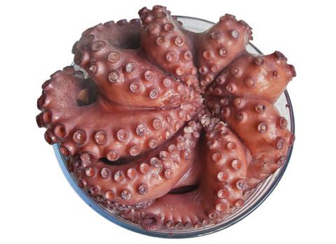 Whole Octopus / Poulpe Entière