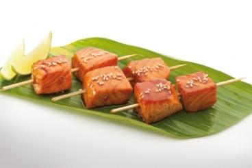 brochette-de-saumon