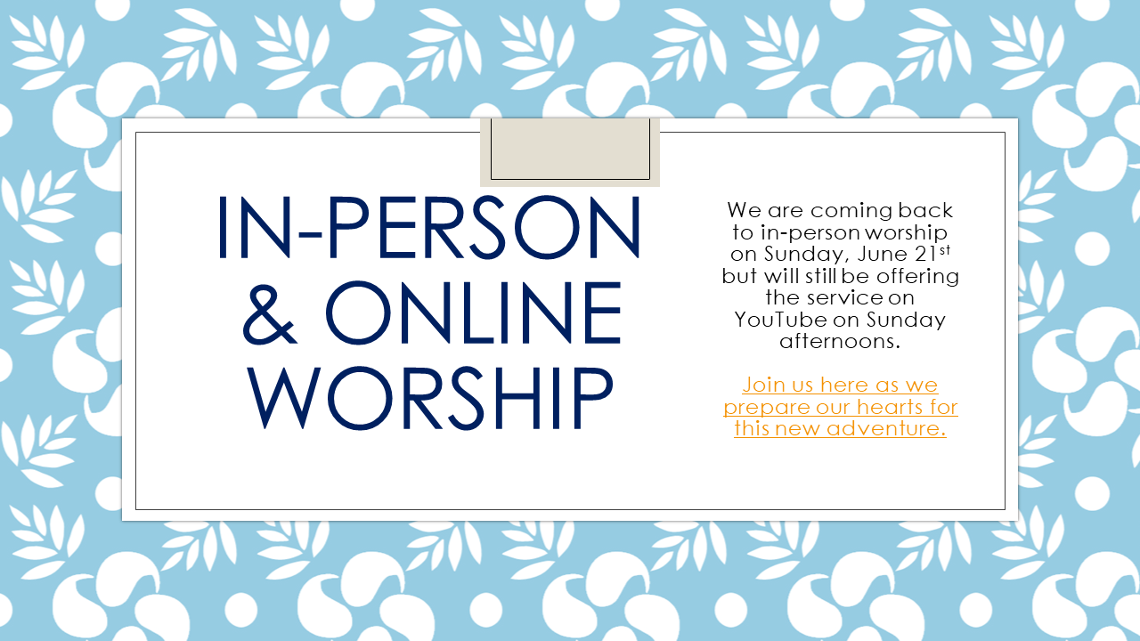 Online Services on our YouTube Channel