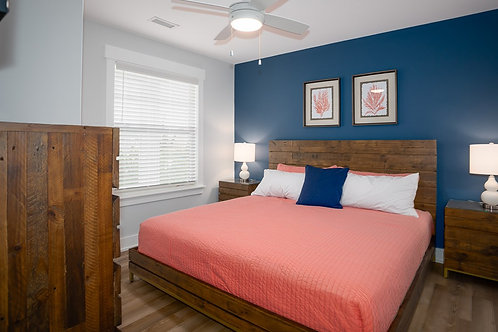 #21 Ground Level King Master Suite