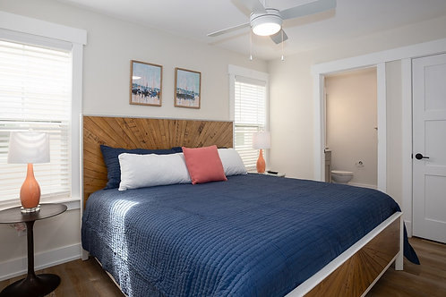 #24 Ground Level King Master Suite