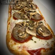 Pizza Flatbread