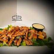 Grilled Chichen Salad