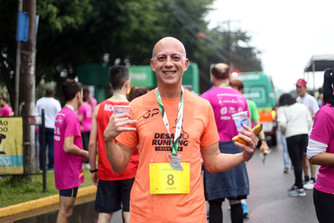 Corrida Unimed - Joinville 2018