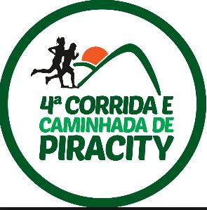 4ª Corrida e Caminhada de Piracity