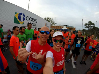 Meia Maratona Corre Brasil Joinville 2018