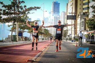 21K BC 4° Meia Maratona de Aniversário de Balneário Camboriú
