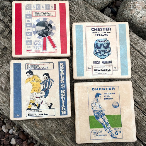 Chester Football Coasters