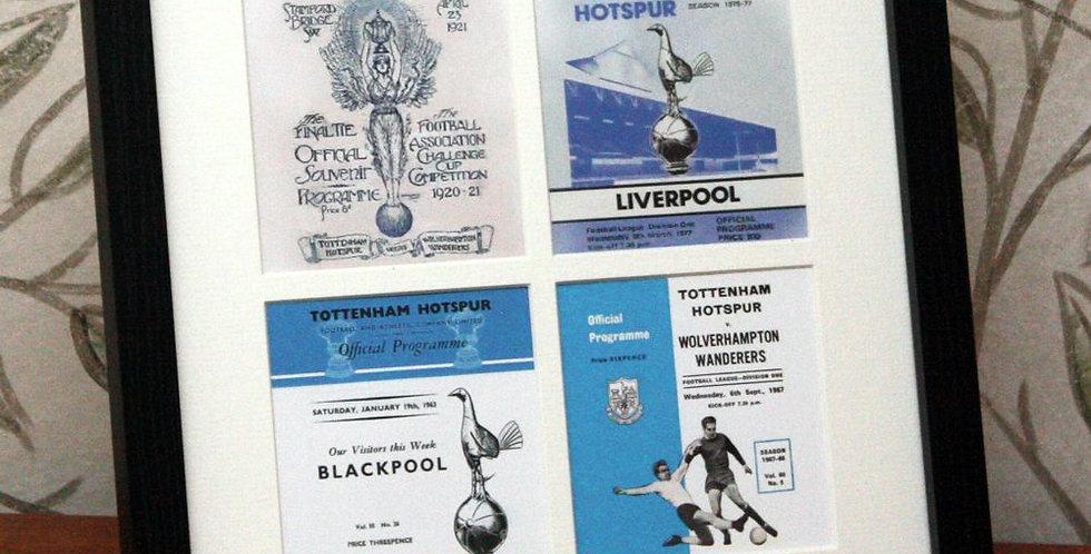 Tottenham Framed Print
