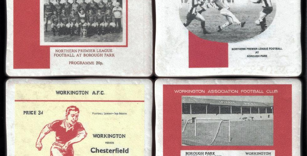Workington Football Coasters