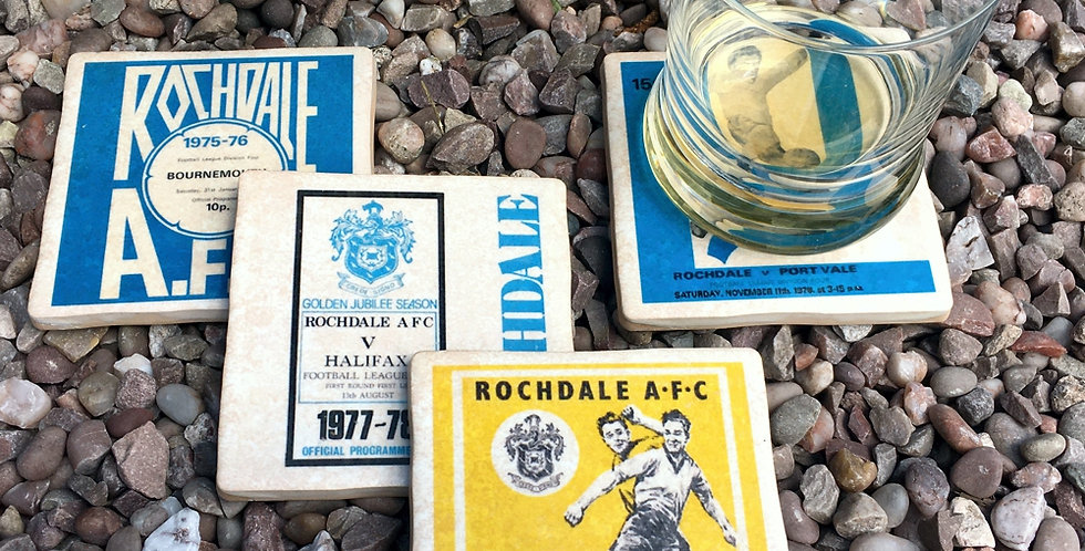 Rochdale Football Coasters