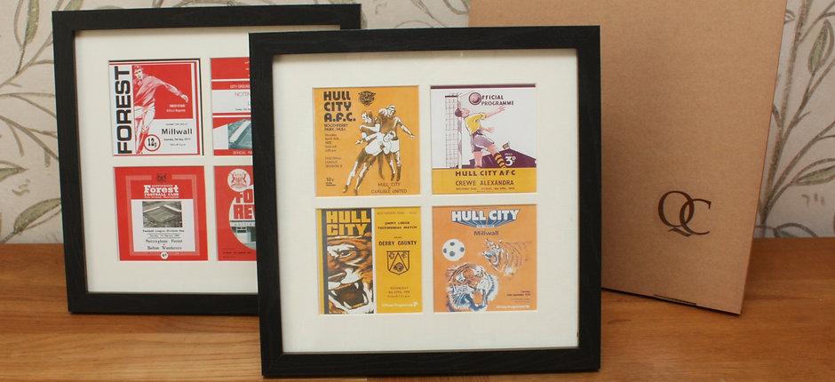 Our great range of framed prints