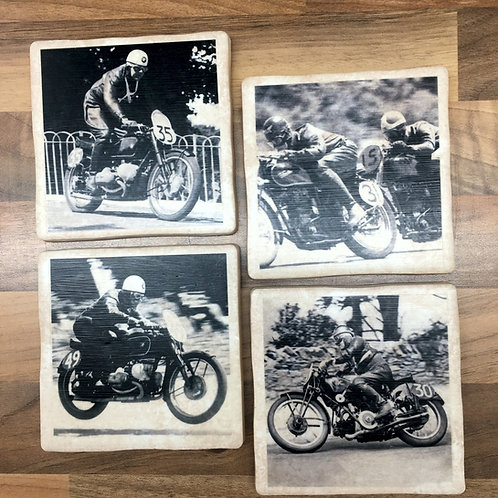 TT Bikes Coasters
