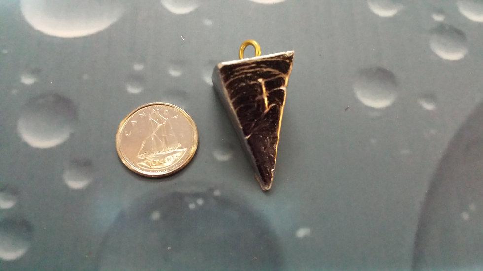 Plomb pyramide 1 oz