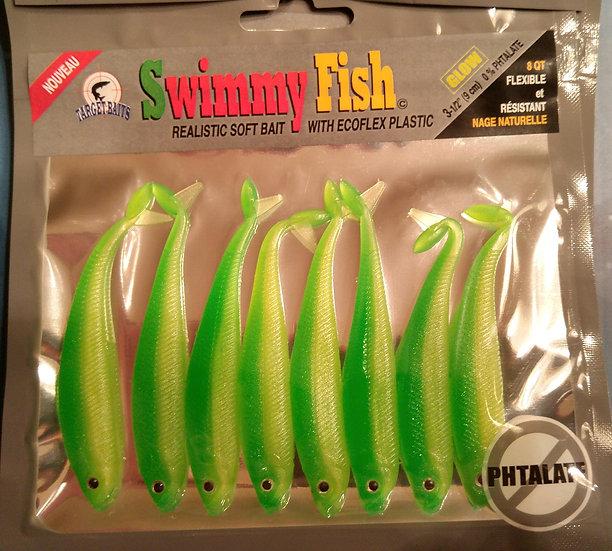 Swimmy Fish 3 1/2