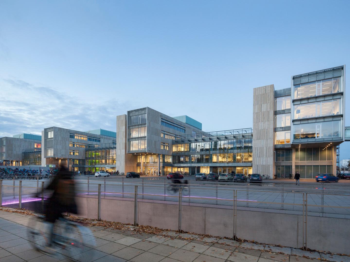 Københavns Universitet - KUA3 / 2010-16