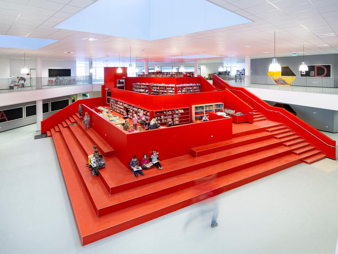 Nordstjerneskolen, Frederikshavn / 2011-12