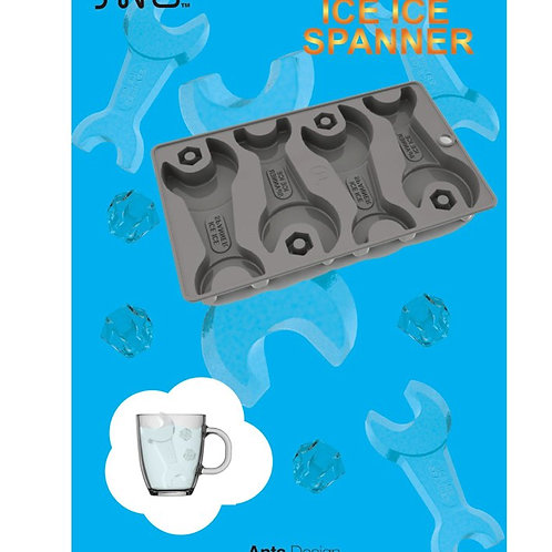 Spanner Icetray