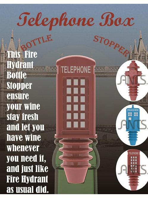 English style bottle stopper