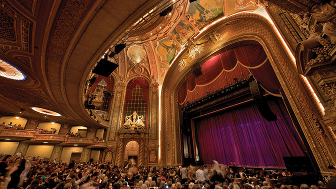 Wang Theatre 90th Anniversary Gala is SOLD OUT