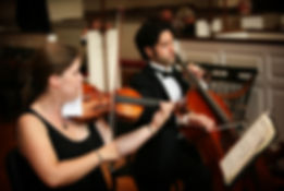 Riverview Chamber Players performing