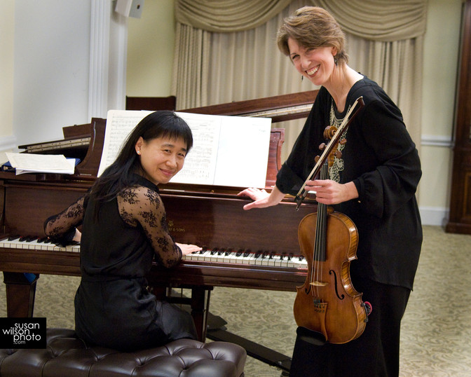 """Magnificent Melodies"" Program to be Performed at the New Amazing Arts Appetizer Series No"