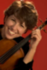 Rebecca Strauss, Riverview Chamber Players Founder & Music Director