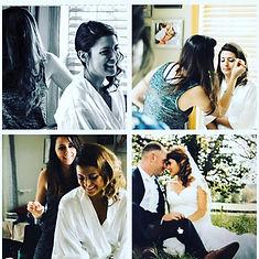 Salon One | Hair Salon | Utica, NY | Wedding Make Up | Hair Color