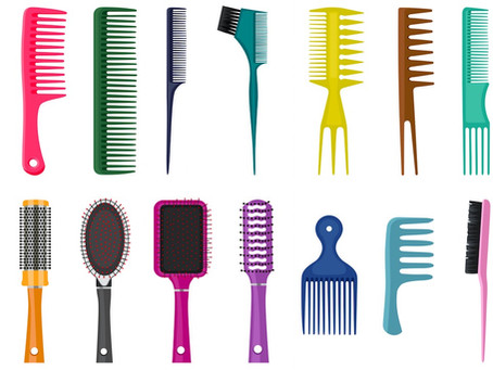 Hairbrush Guide 101