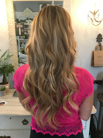 Long Extensions