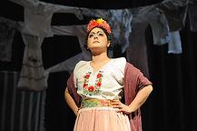 la casa azzurra, Frida Kahlo, teatro di onisio