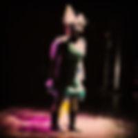 Pinocchio e ranocchio, teatro di onisio