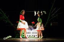 Teatro di Onisio, Friorenza Montanari
