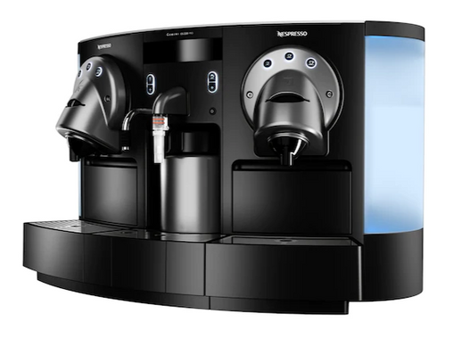 Gemini coffee pod machine hire Sydney