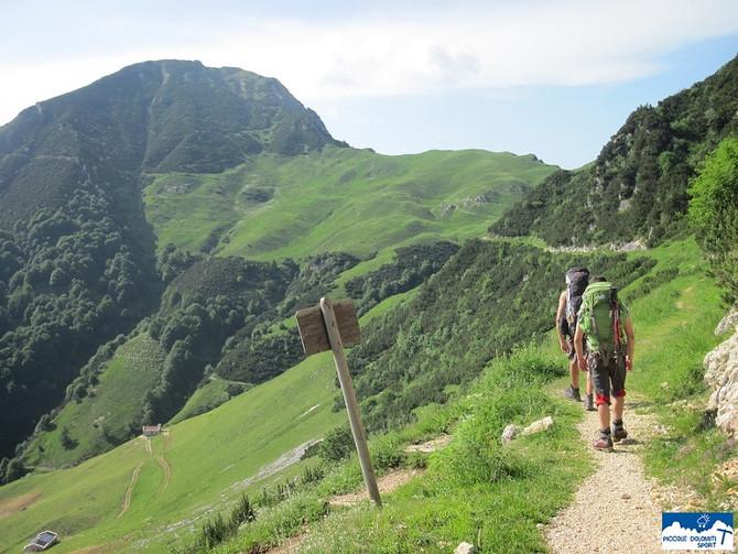 Alla scoperta delle Piccole Dolomiti e del Pasubio