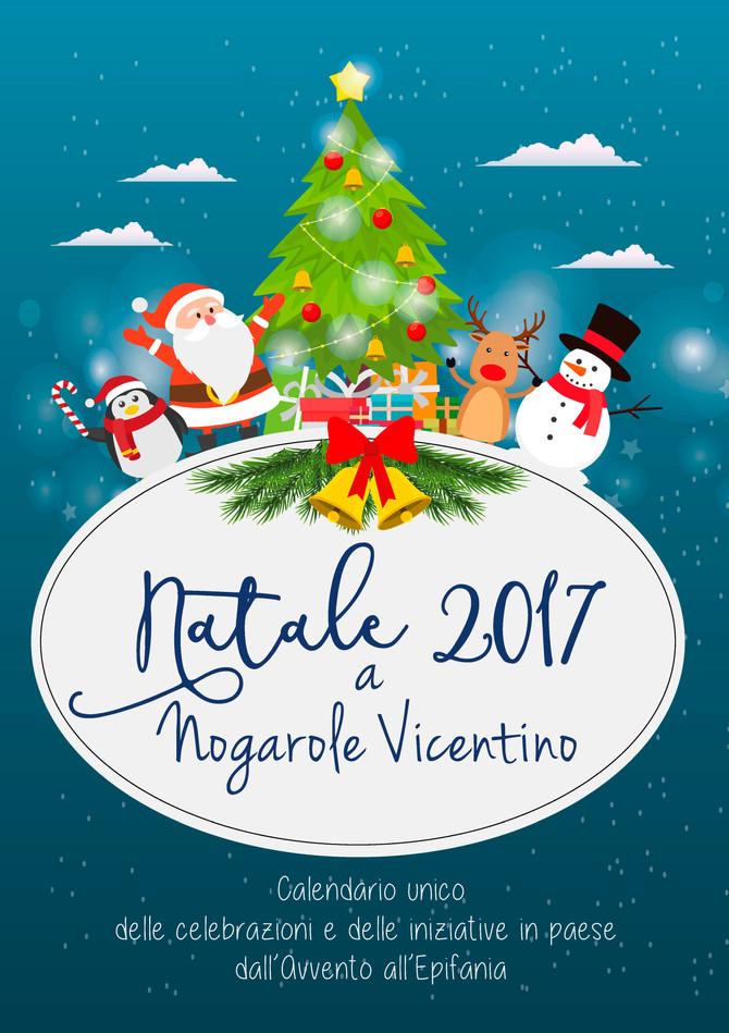 Appuntamenti di Natale a Nogarole Vicentino