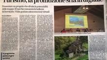 Il Giornale di Vicenza parla di noi :-)