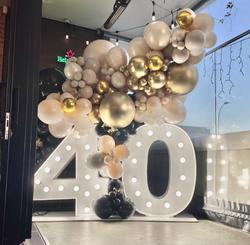 40th-balloon-backdrop