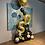Thumbnail: Self standing balloon bouquet