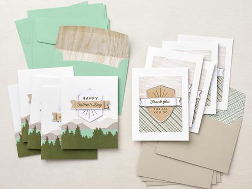 Les kits de cartes Arrive le 1 er Juin !!!!!!!