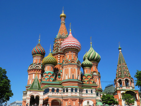 How Russian Companies Respond to Mounting ESG Pressure