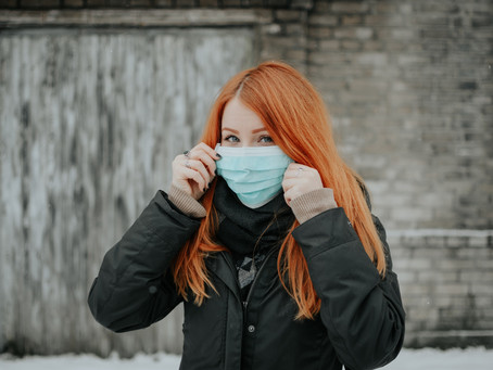 What do the COVID-19 pandemic and climate change have in common?