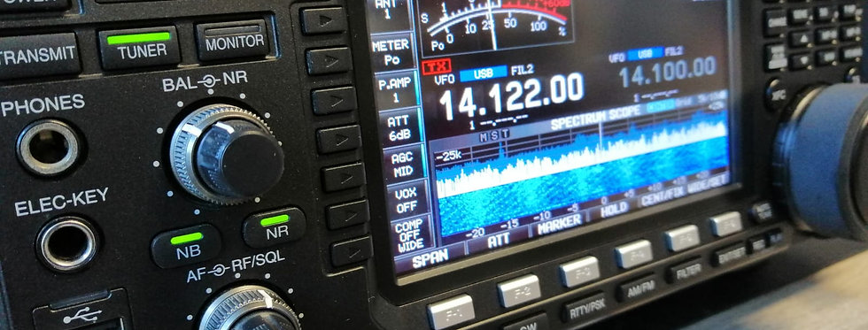 ICOM IC 7600 / RTX HF/50Mhz con accordatore