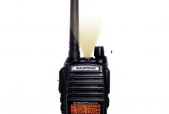 BAOFENG UV-82  -Ricetrasmettitore FM (137-174 mhz / 400-470 mhz