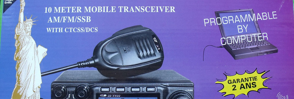 CRT SS-9900 V4 -RTX 10/11/12mt